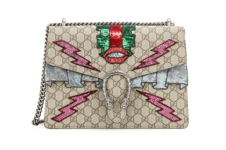 Image of Gucci Dionysus bag