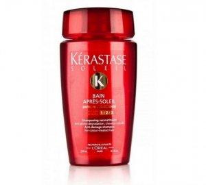Image of Kerastase Apres-Soleil shampoo