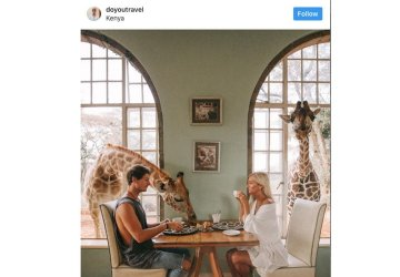 Image of @doyoutravel instagram account