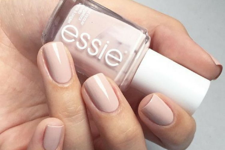 This is the most shared nail polish on Pinterest