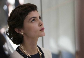 Image of Audrey Tautou as Coco Chanel