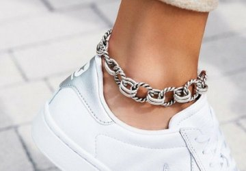 Image of anklet