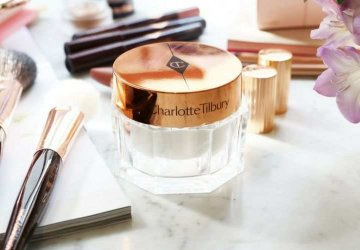 Charlotte Tilbury top 5 products