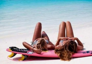 How to get the best summer tan