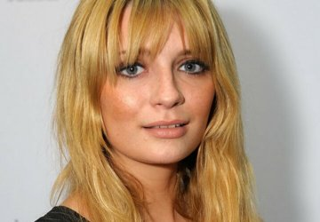 Brassy blonde hair colour, the trend of autumn 2017