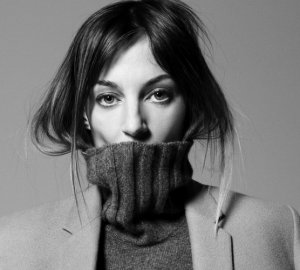 Phoebe Philo, creative director of Celine