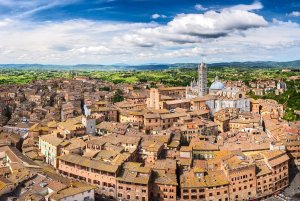 Siena is the perfect travel destination.