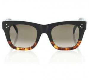 A must have for spring these Celine sunglasses will compliment your look.