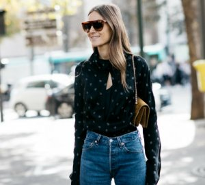 See 4 chic interview looks according to your body type.
