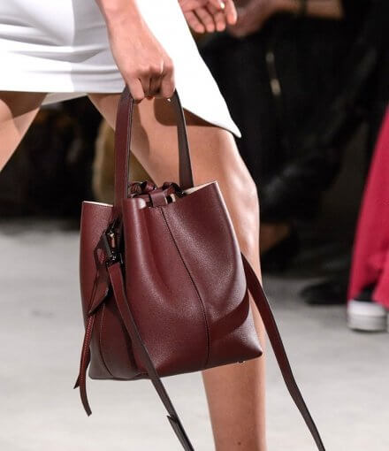 These are the best bags presented during New York Fashion Week.