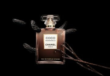 Coco Mademoiselle by Chanel has launched a new intense version.