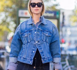 Love to wear denim but you don't know how to pair it in the most flattering way? Read The Glam Magazine's guide and stand out from the crowd.