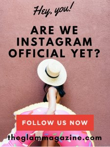 Are we Instagram official yet? Follow us @thegmamagazine