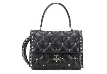 See what's on our editor's shopping wish list at the moment - Valentino Bag.