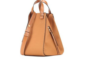 This Loewe bag is great option for summer cosy looks.