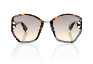 Dior Sunglasses to stay chic and protected from sun.