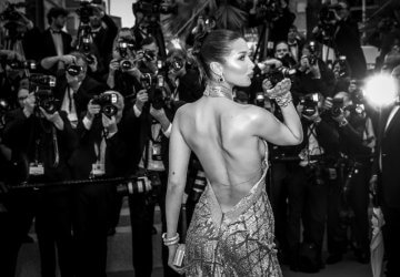 Bella Hadid is one of the highest paid models in the world and a favourite style inspiration for many. Read what are the secrets behind her outfits.