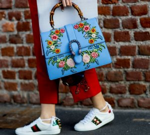 Dreaming of a designer bag? It's easier to own one than you think, just pick up one of these tricks.