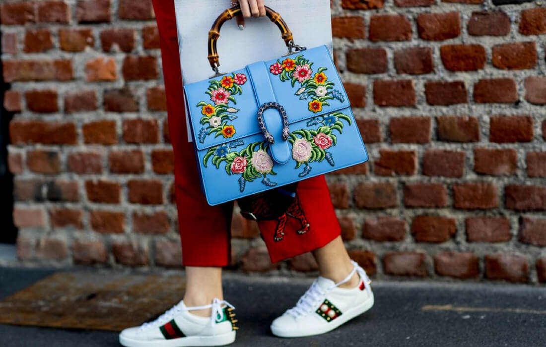 How To Score A Designer Bag For Less