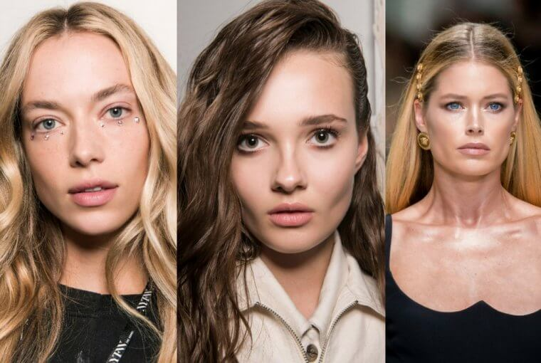 If you're lacking hair styling inspiration, try these three styles, which we are sure you're going to love.