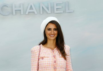 Penelope Cruz has been chosen by Karl Lagerfeld as Chanel's new brand ambassador.
