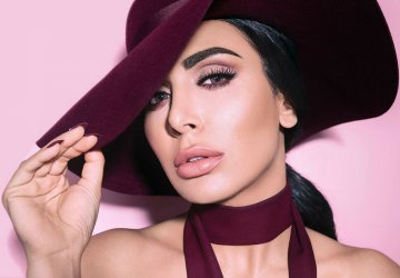 Huda Kattan from Huda Beauty announced in her reality show Huda Boss (which we're obsessed with btw) the release of her first fragrance.