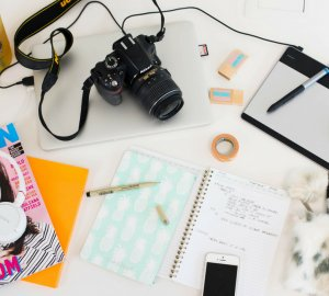 It is believed that a comfortable workplace is the key to efficiency and good mood. We offer you the best tips on how to reogranise you work space.