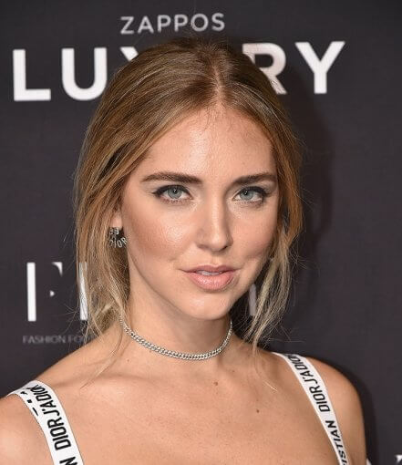At age 31, Chiara Ferragni is one of the most successful business ladies. She is currently touring the world taking part in the hottest fashion events.