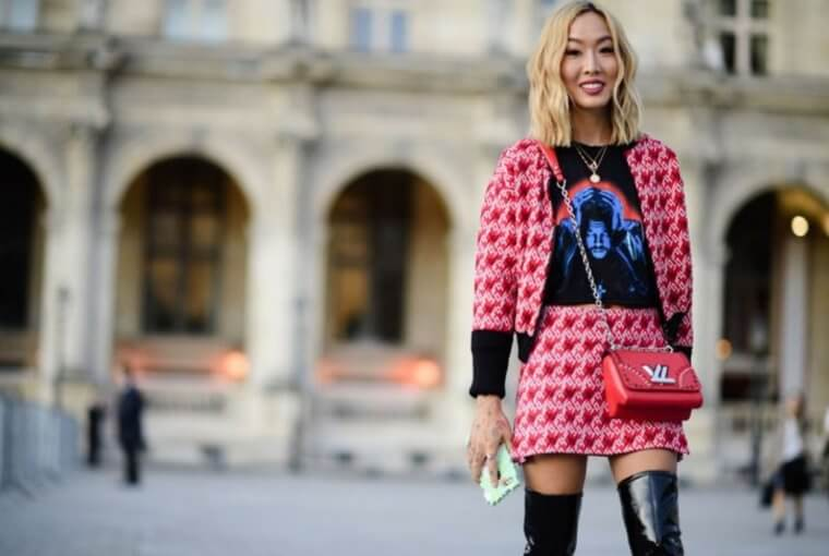 How to dress trendy this season when you're on a budget.