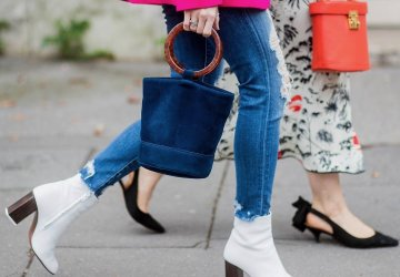 Who doesn't love to buy designer shoes especially when they come with a lower price tag. Check our top picks from mytheresa.com winter sale.