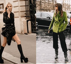 March is one of the best months for fashion but certainly one of the most chaotic, considering the mix of seasons in one. Here is what to wear.