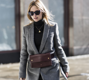 From the sophisticated belt bag trend to the colors we are about to see everywhere, these are the top spring accessories you'll see all over Instagram.