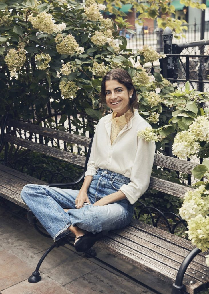 "Leandra Medine Cohen presents us with a list of 5 fashion principles to follow. Words, without filter, of a ""male repeller"" / Man Repeller /."