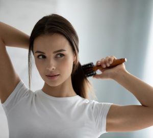Taking care of your hair brush is as equally important for the good health of your hair as the products you use and diet you follow.