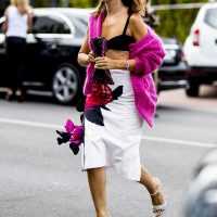 Throwback to some of Milan's best street style looks to get you inspired.