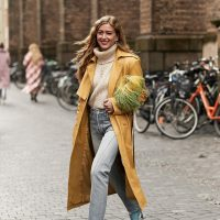 Winter street style inspirations for shopping
